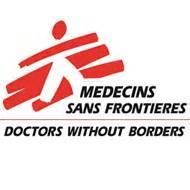 doctorswithoutborders.org Logo