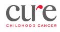 CURE Childhood Cancer logo