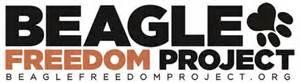Beagle Freedom Project logo