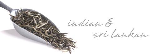 Indian and Sri Lankan