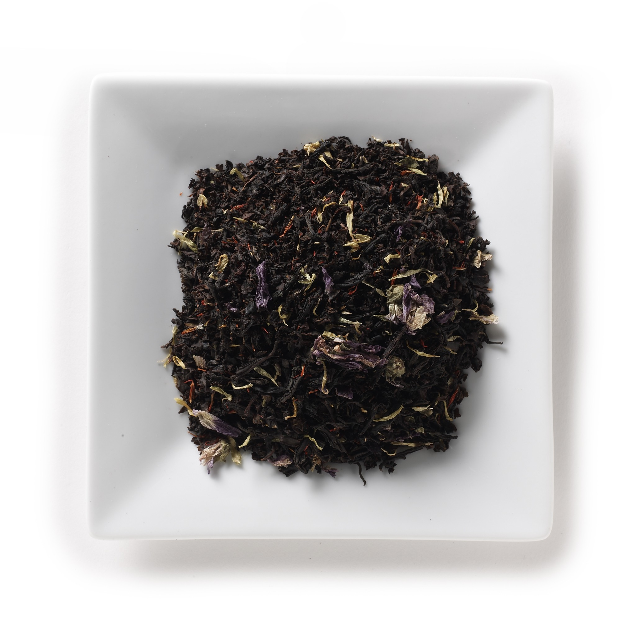 Tropical Earl Grey