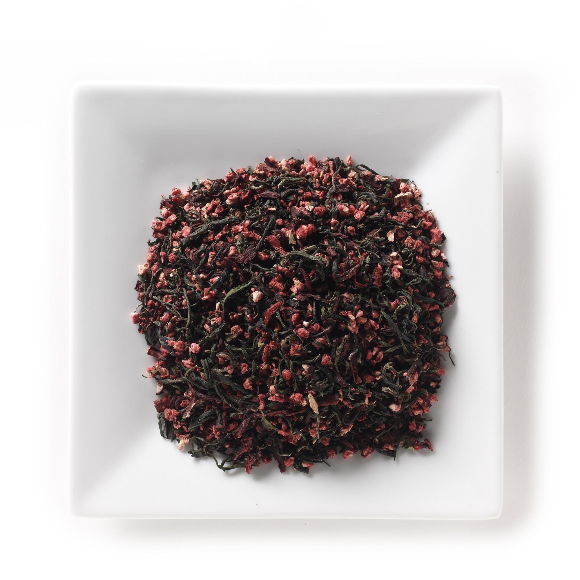 Raspberry Green Organic