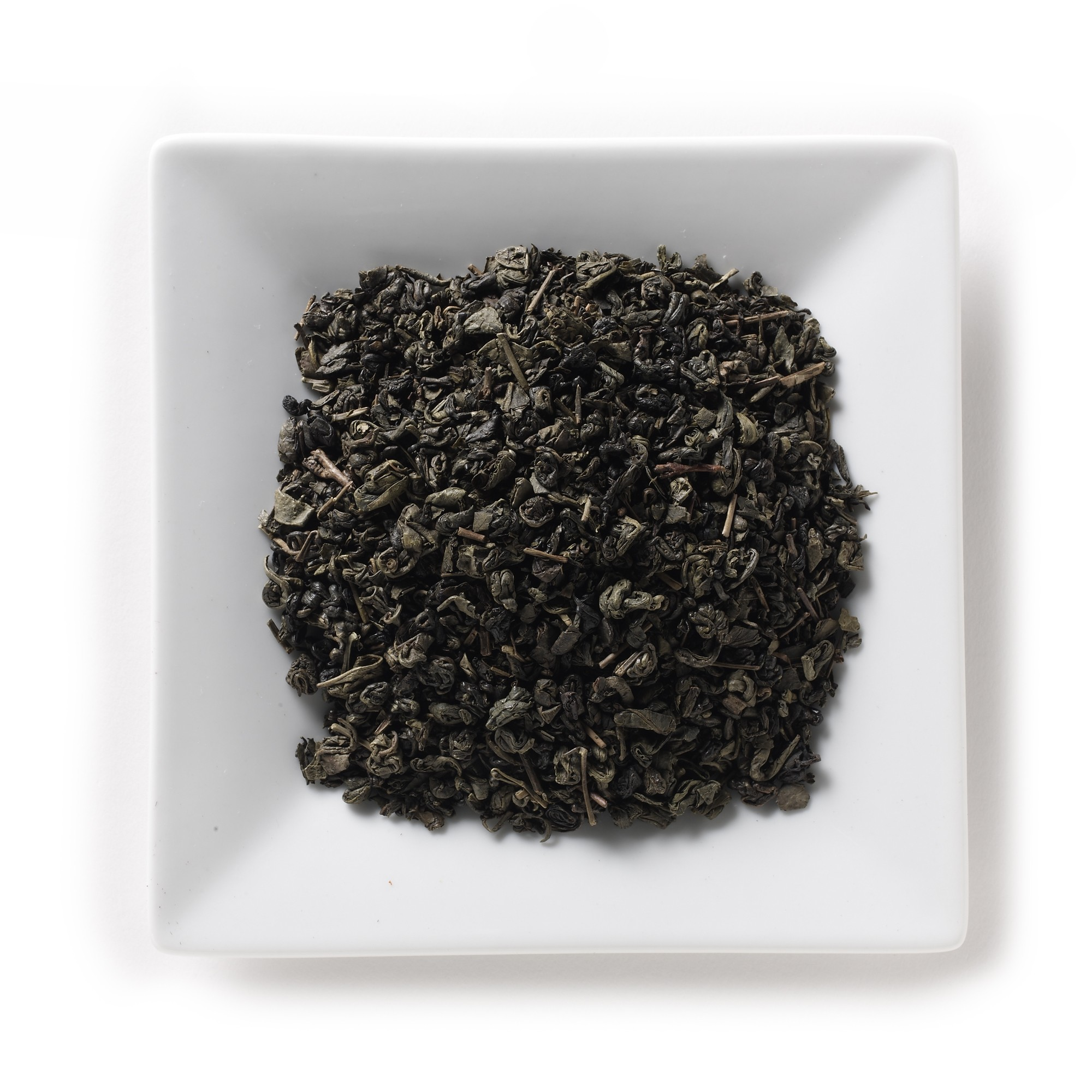 Earl Grey Gunpowder