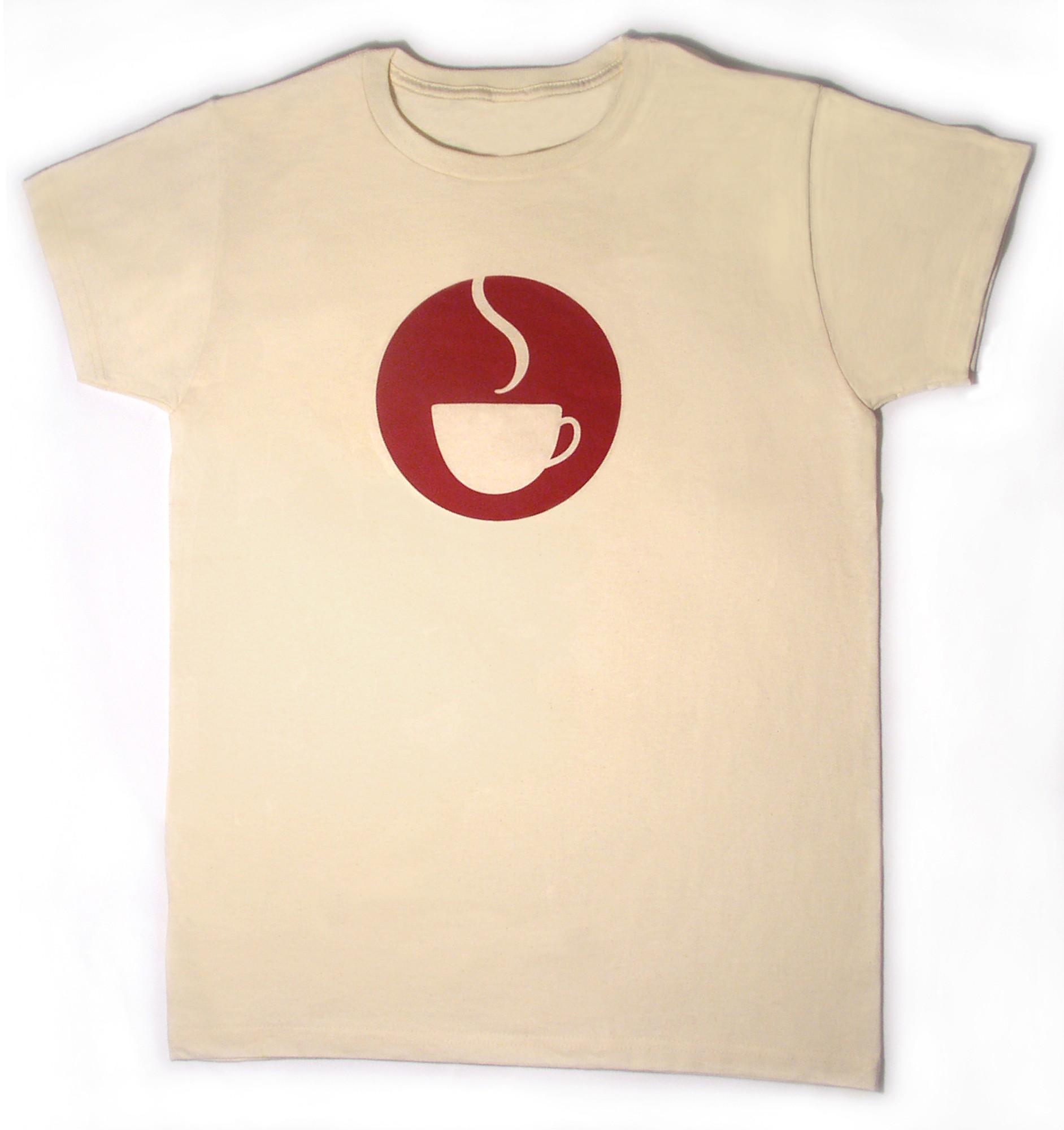 Ladies Herbal Tea Shirt