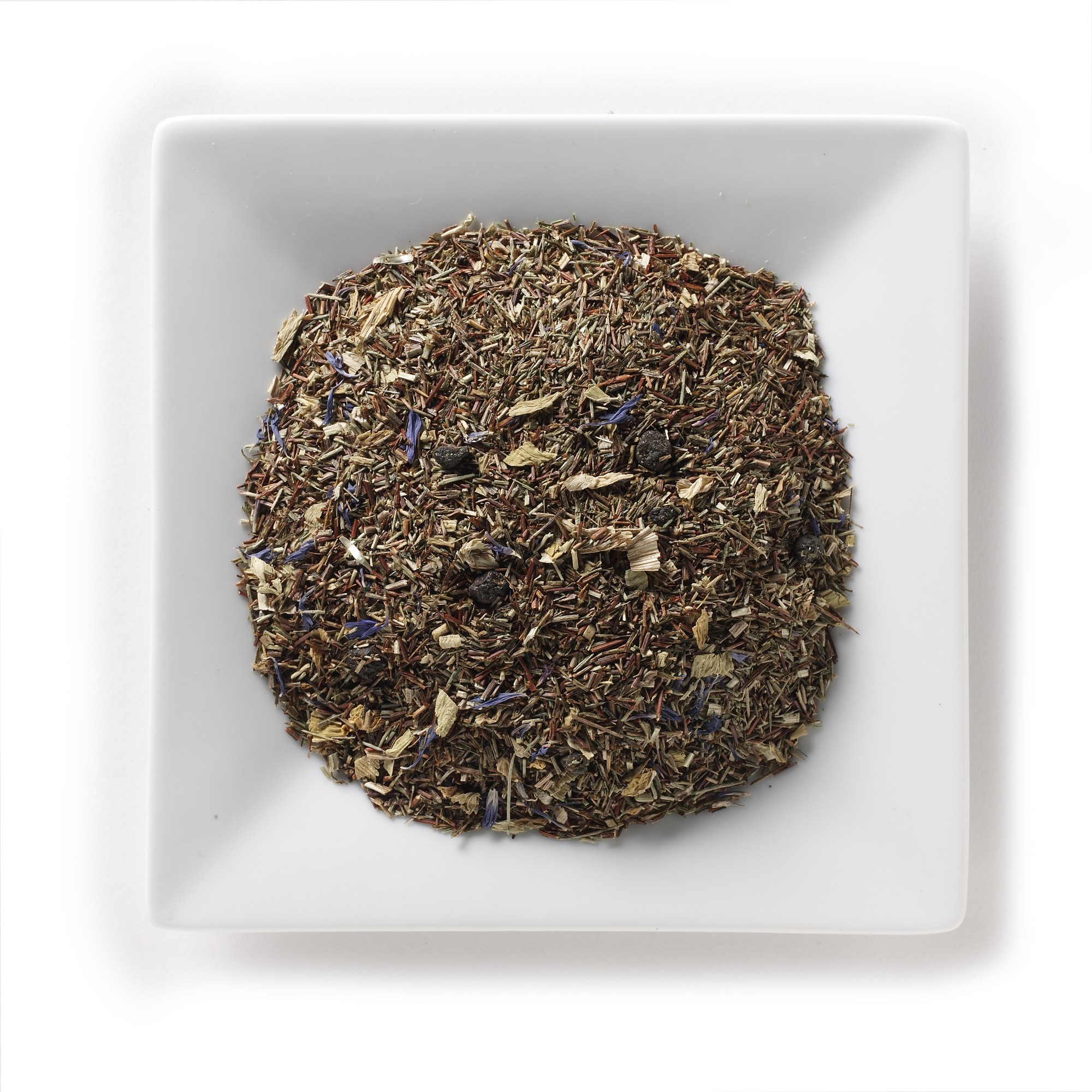 Passion Fruit Green Rooibos