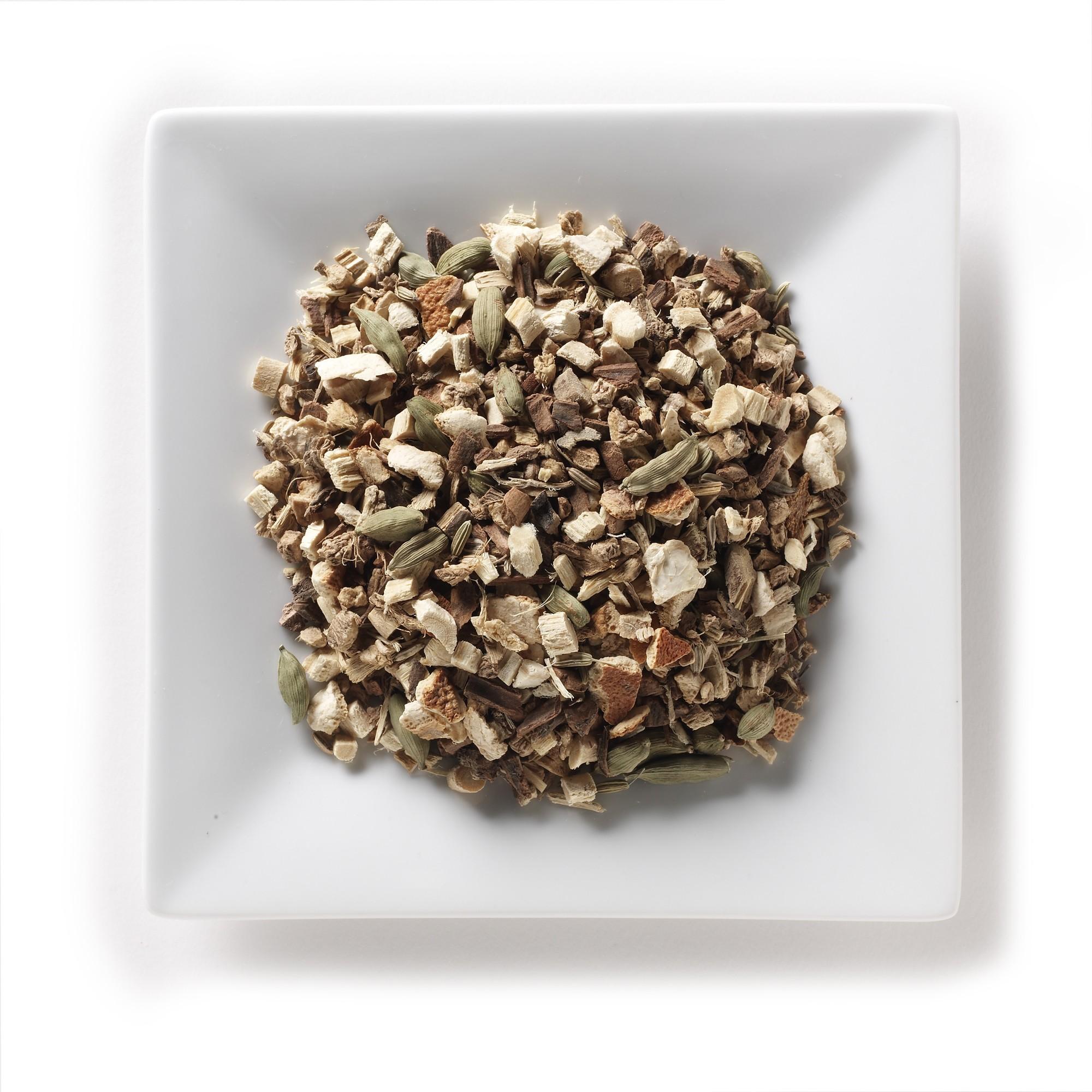 Cinnamon Licorice Spice