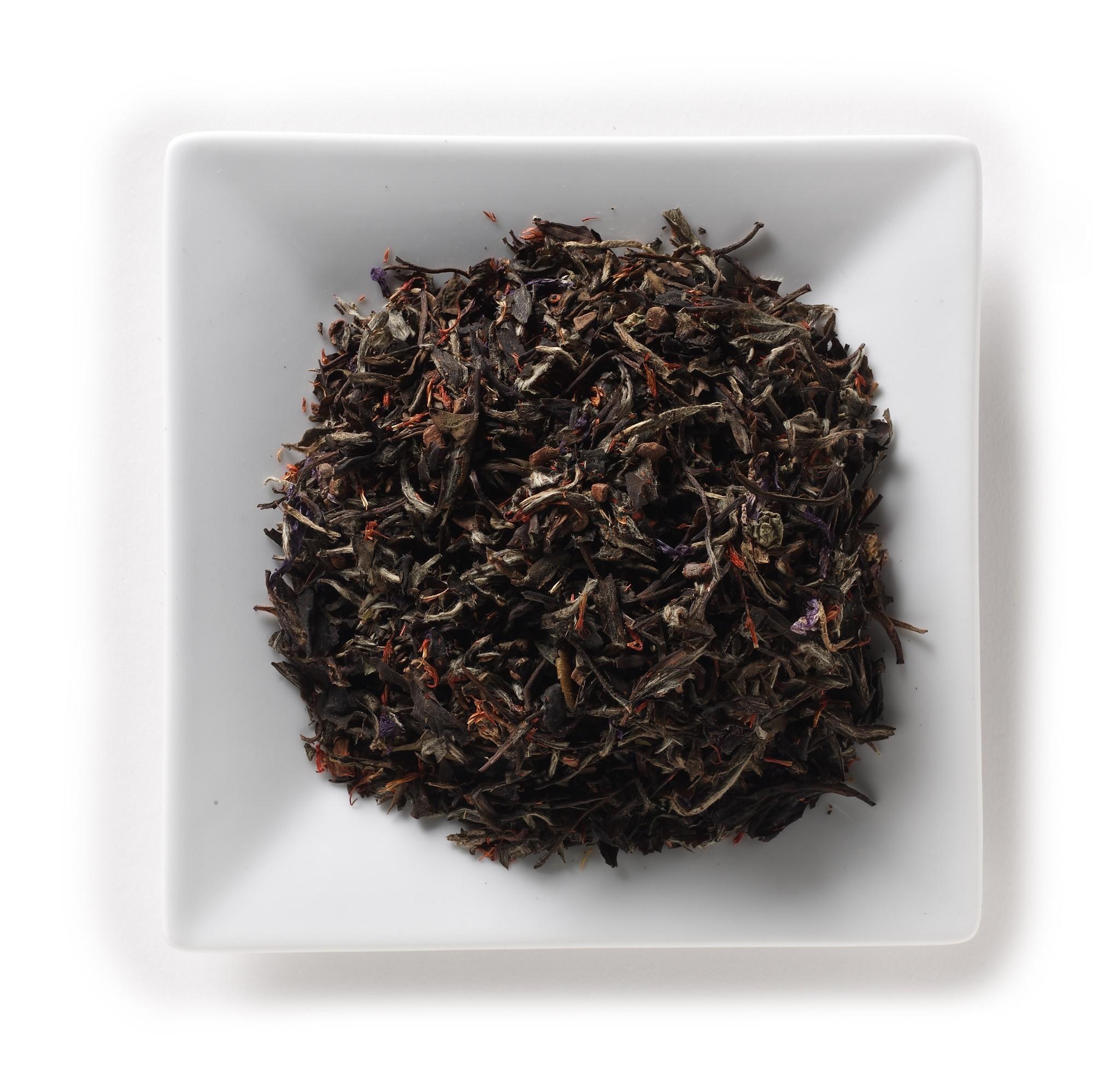 Cinnamon Bai Mu Dan