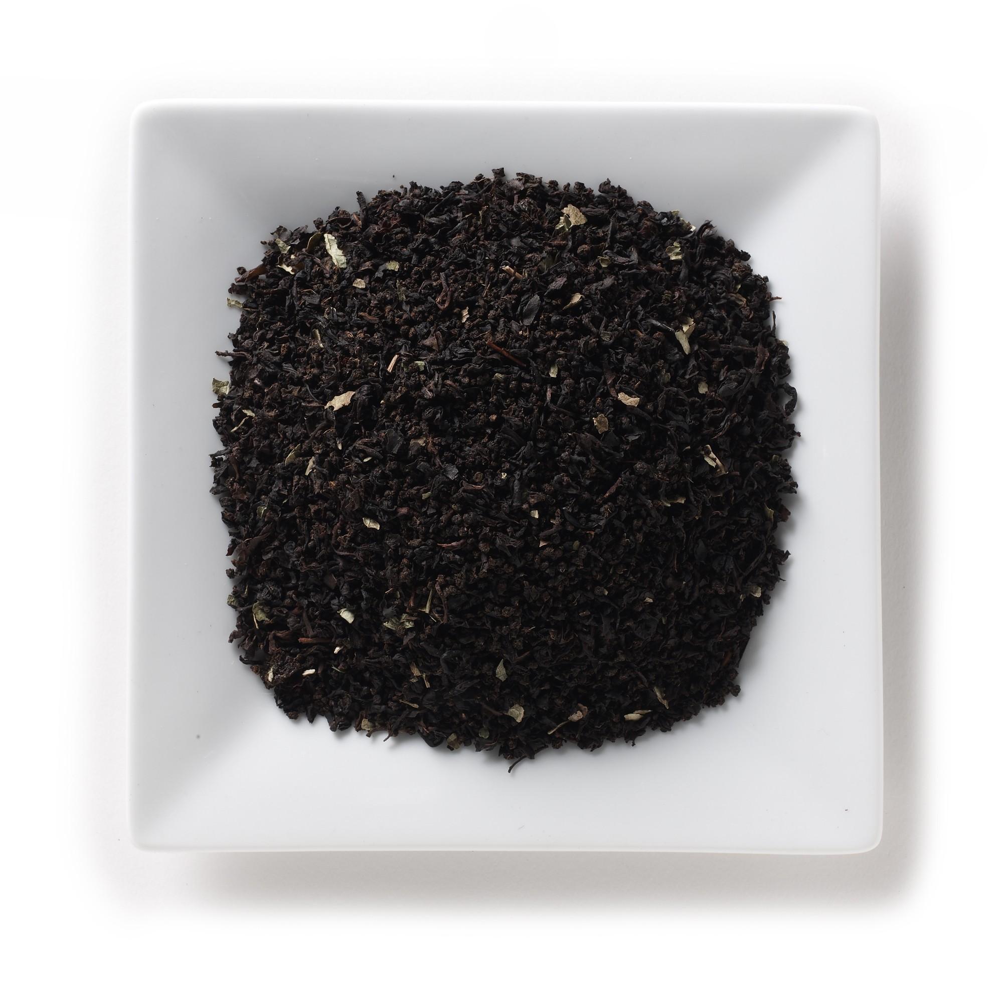 Black Fruits Decaf