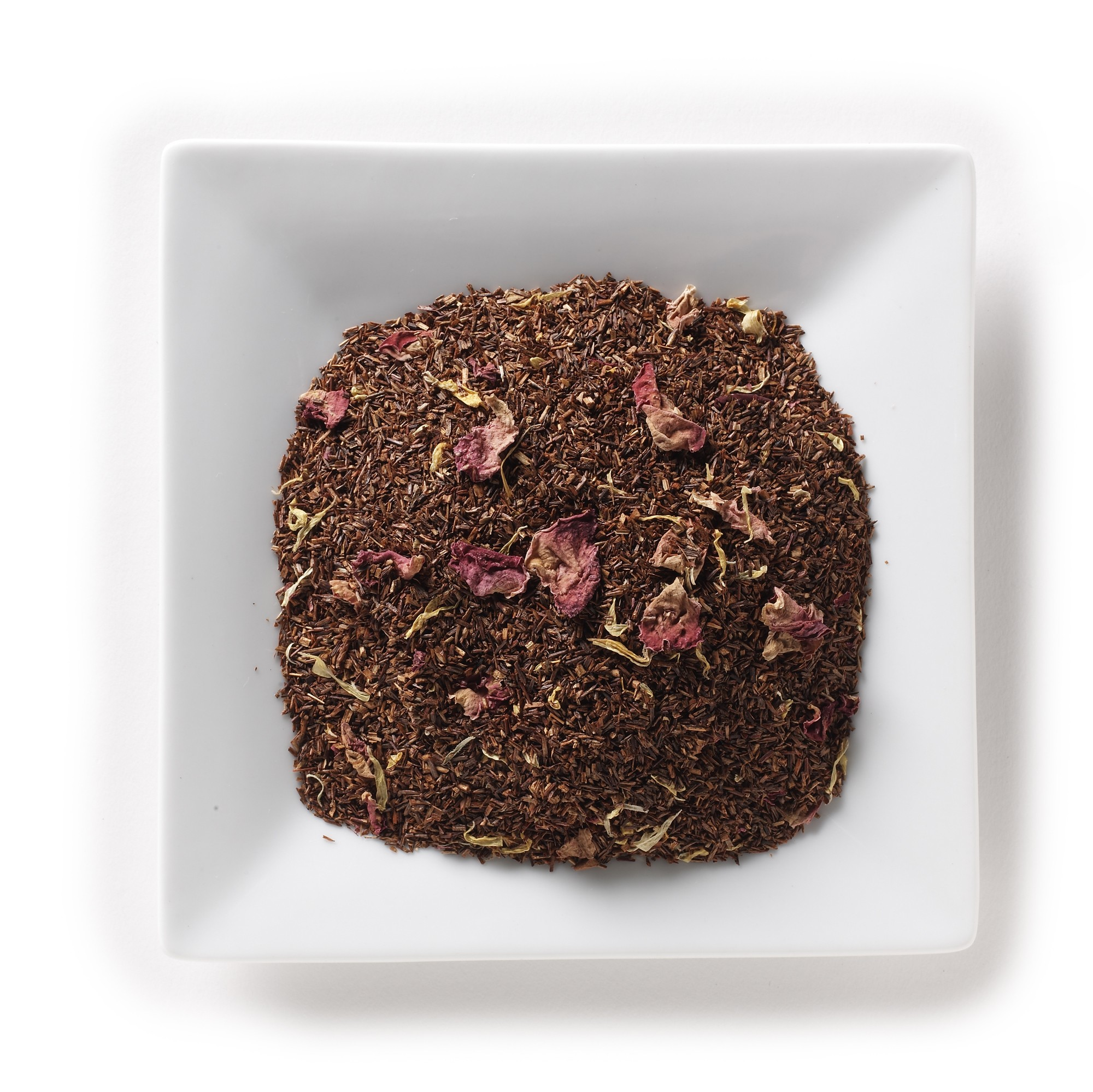 Peach Lemon Rose Rooibos